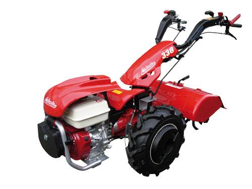 motoculteur